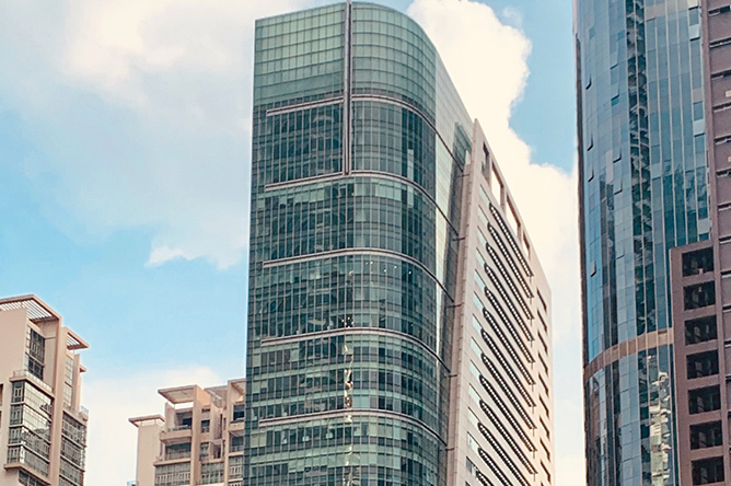 Antea Opens New Office in Malaysia