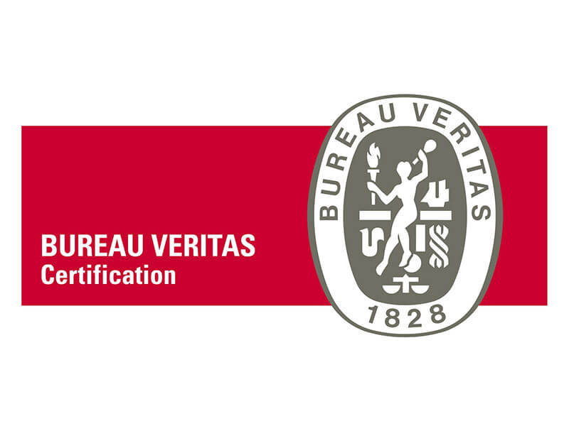 Bureau Veritas Validated Palladio RBI